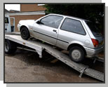 Our Car Carrier Services